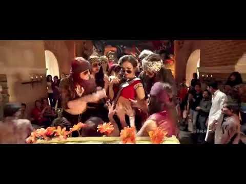 Odia dubbed Telugu song (silan creation)
