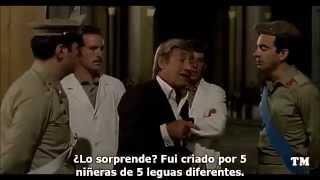 Primeros auxilios (I nuovi mostri - Pronto Soccorso) subtitulado
