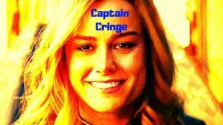 Brie Larson's Captain Marvel Will Ruin the Future of Female Heroes