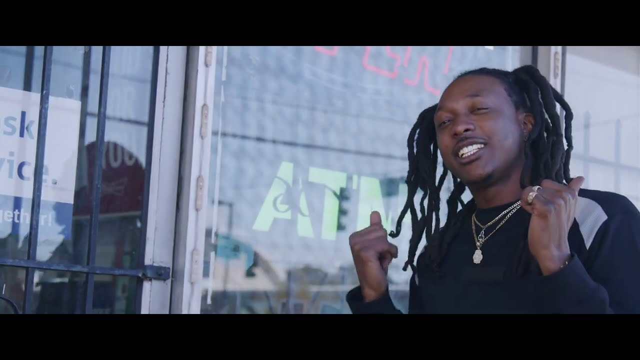 Scotty ATL - The Shop (ft. King Shy) [Official Video]