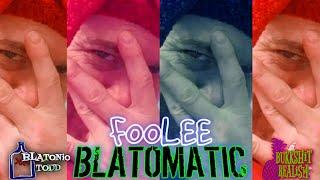 "FooLee Blatomatic EP.3: ""News Sickness"""