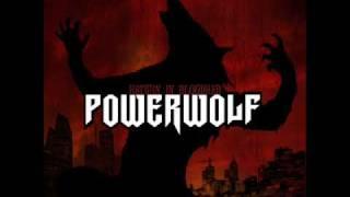 Powerwolf Mr Sinister