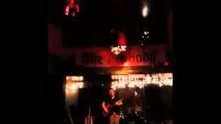 Andy Grooms Poplar Lounge