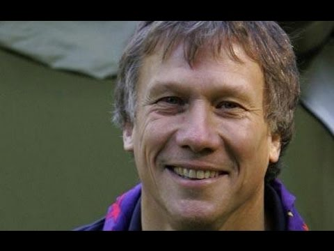 Exclusive Moment Peter Duncan | English Actor and Television Presenter