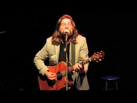 Testify (w. Rock-Star Jacket intro), Alan Doyle, Definitely Not The Opera recording, St. John's