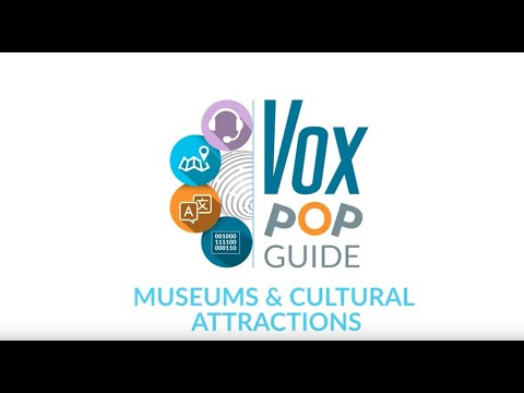 Vox Group - Solutions for Museums & Cultural Attractions