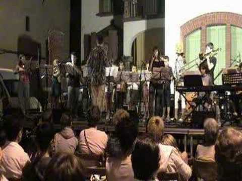 Tallers Musicals d'Avinyó '07 - Impressions (1a part)