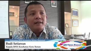 Pelayanan BPJS Kesehatan Belum Maksimal | Lana Borneo
