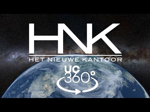 HNK 360 Video Office Tour - The Netherlands