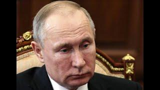 Vladimir Poutine a-t-il contracté la COVID-19?
