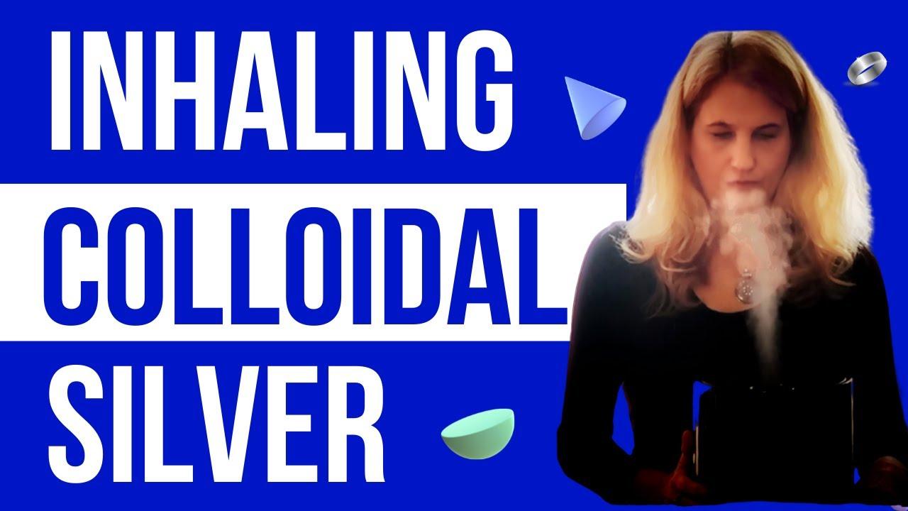 kolloidalt silver influensa