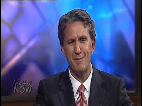 Rick Lazio on Senate Bid Loss to Hillary Clinton