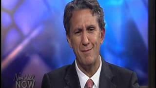 Rick Lazio on Senate Bid Loss to Hillary Clinton