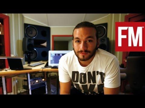 Steve Angello  - In The Studio With Future
