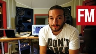 Steve Angello  - In The Studio With Future Music 2007