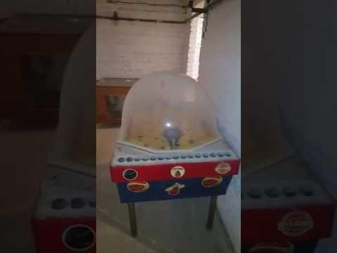 игровые автоматы пинбол