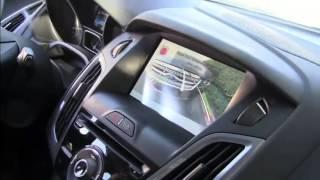 Piloto automático - carro faz baliza sozinho