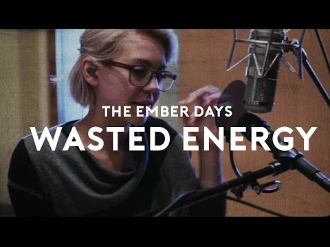 The Ember Days - Wasted Energy (subtitulado en español)
