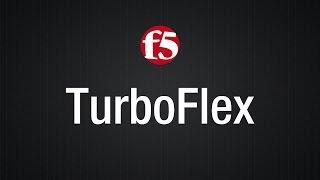 f5 big ip turboflex performance profiles
