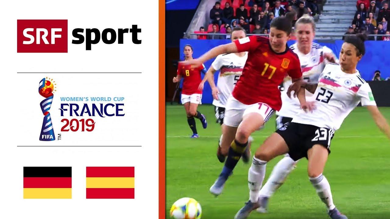 FuГџball Wm 2020 Spanien