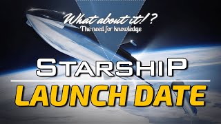SpaceX Starship Launch Date & Abort System - Launch Manifest Update - 24 Starlink Launches in 2020