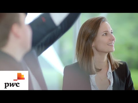 The passion of PwC's people fuels our clients' success