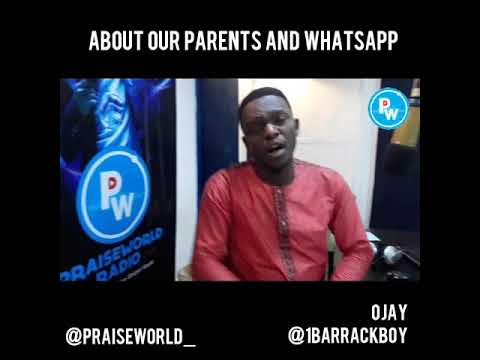 Download About Parents and WhatsApp Broadcast Messages