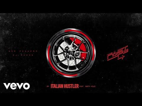 Guè Pequeno - Italian Hustler scaricare suoneria