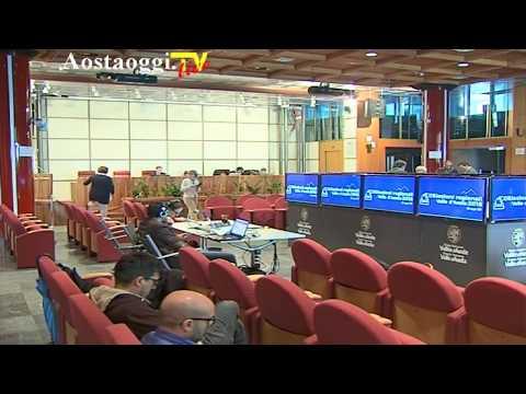 Regione Autonoma Valle d'Aosta Elezioni Regionali 20 Maggio 2018 I Risultati
