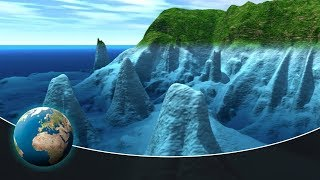 Cocos Island - The mysterious island in the Pacific - FULL VERSION!!