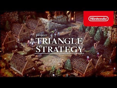 Project TRIANGLE STRATEGY – Essayez-le gratuitement ! (Nintendo Switch)