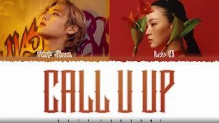 Download PARK JIHOON – 'CALL U UP' (Feat Lee Hi) (Prod. PRIMARY) Lyrics [Color Coded_Han_Rom_Eng]