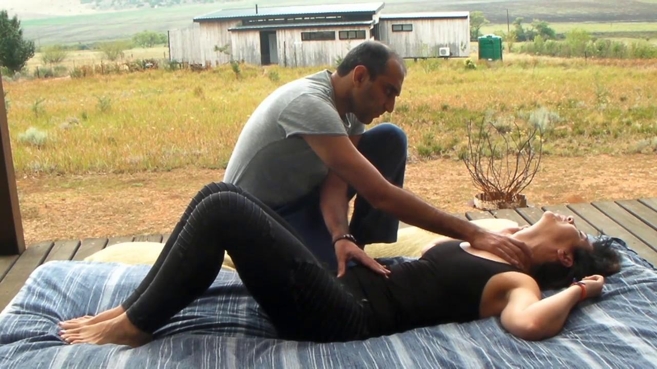 Tantra Massage Orgasm
