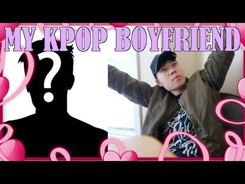 FINDING MY K-POP BOYFRIEND