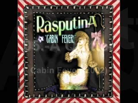 My Top 10 Rasputina Songs