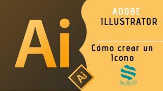 Como crear un Icono en Illustrator