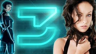 Olivia Wilde Back For TRON 3 - AMC Movie News