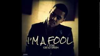 J. Cole - Im A Fool Instrumental *OFFICIAL & DOWNLOAD*