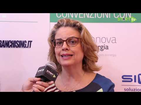 #StartTv - Intervista a Luisa Barrameda
