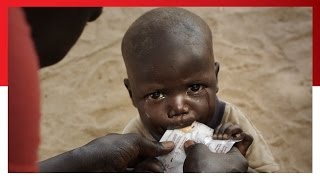 Doing Whatever It Takes to Save Every Last Child | Save the Children