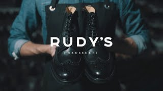 Rudy's Chaussures - l'Atelier
