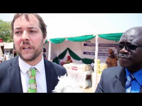 EPISODE 1 TRADE FAIR GAMBIA INTERNATIONAL 2017