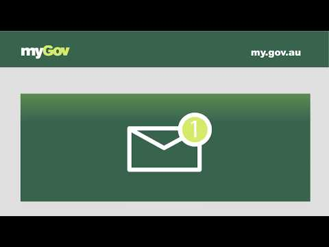 About myGov