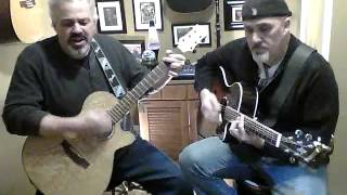 Another Saturday Night   Sam Cooke  Cover by the Miller Brothers