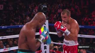 Bernard Hopkins vs  Sergey Kovalev  HBO World Championship Boxing Highlights