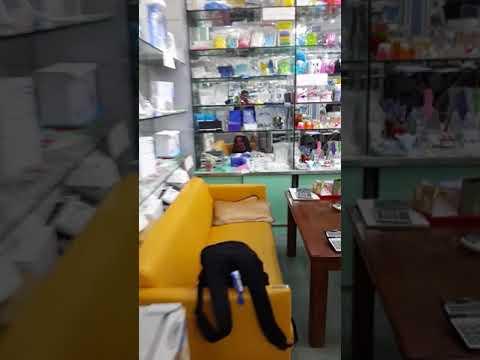 China Dental Market