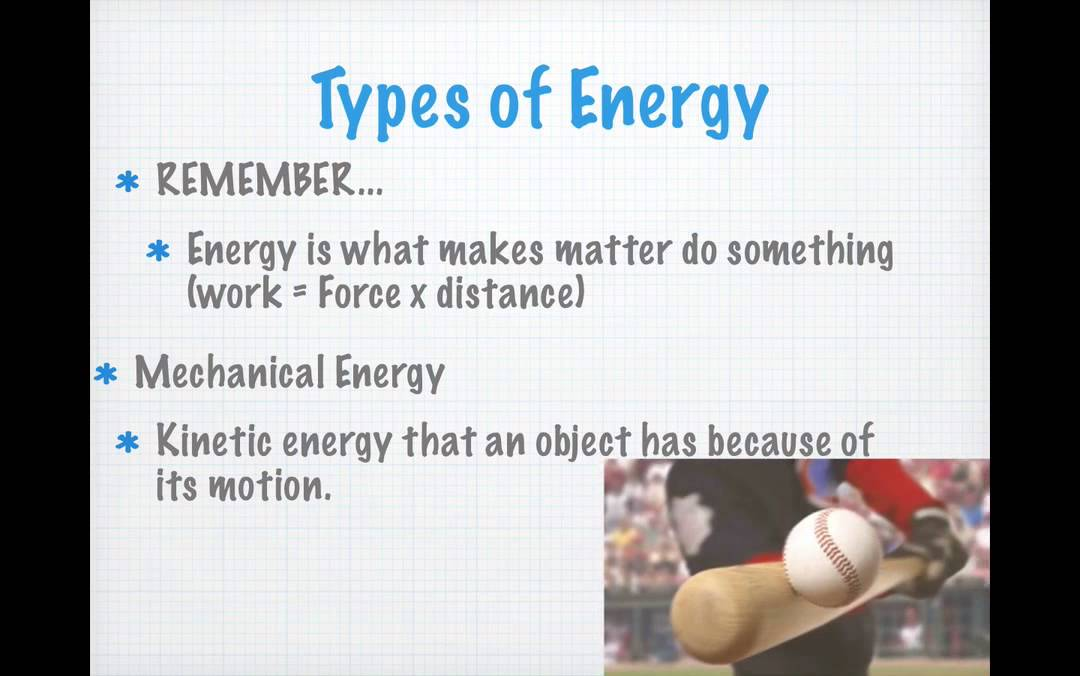 Law Of Conservation Of Energy For Kids | www.pixshark.com ...