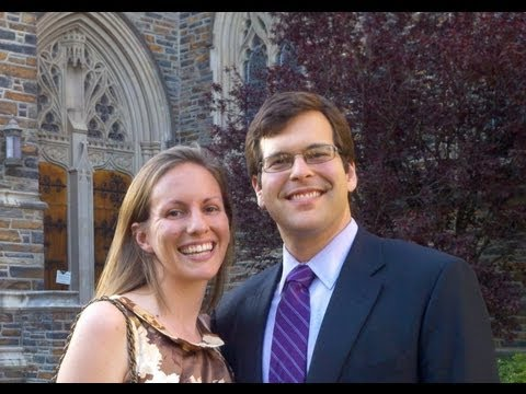 The Marriage Celebration of Rachel Heath & Tyler McCormick