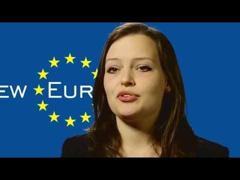 Katharina Lawall talks to New Europeans