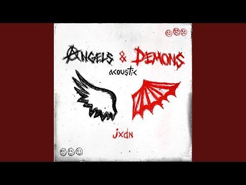 Angels & Demons (Acoustic)